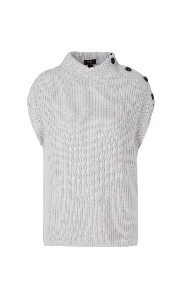Marc Cain Pullunder knitted in Germany