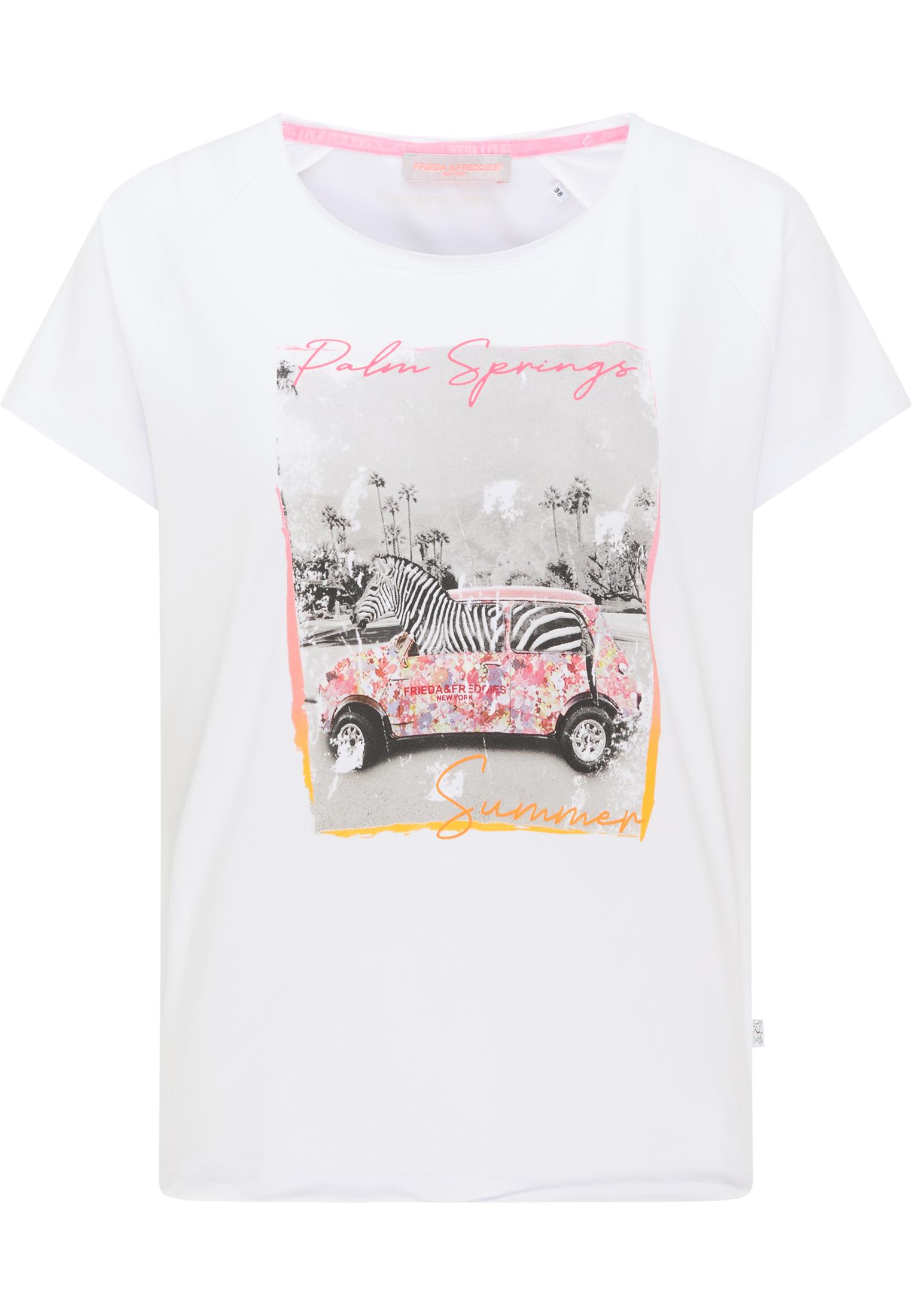 Frieda & Freddies T-Shirt