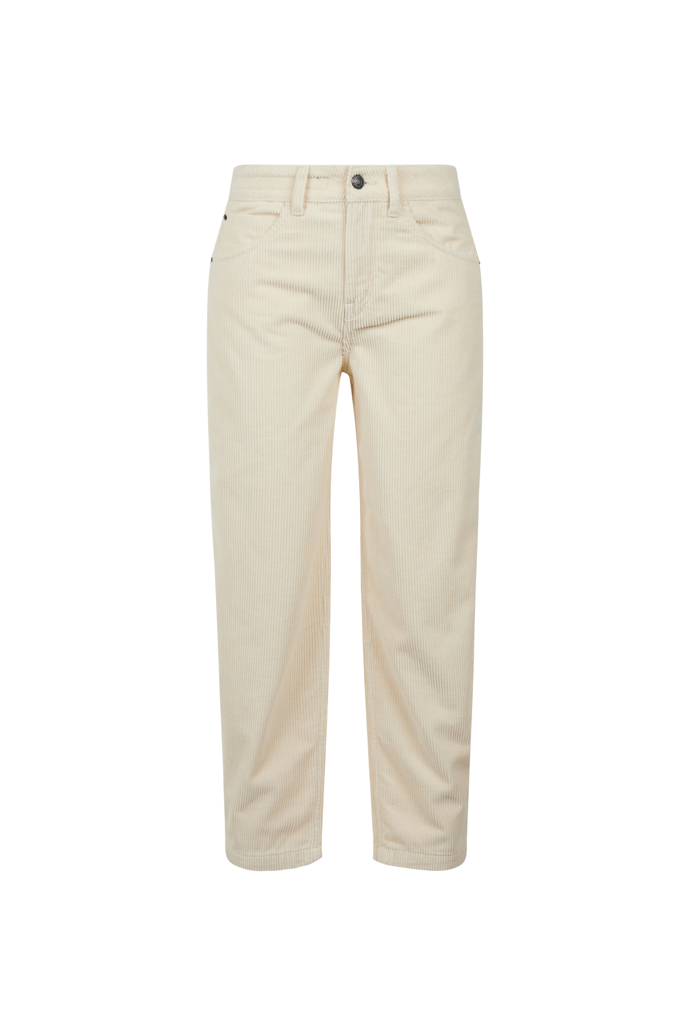 Drykorn O-Shape Jeans in softem Cord