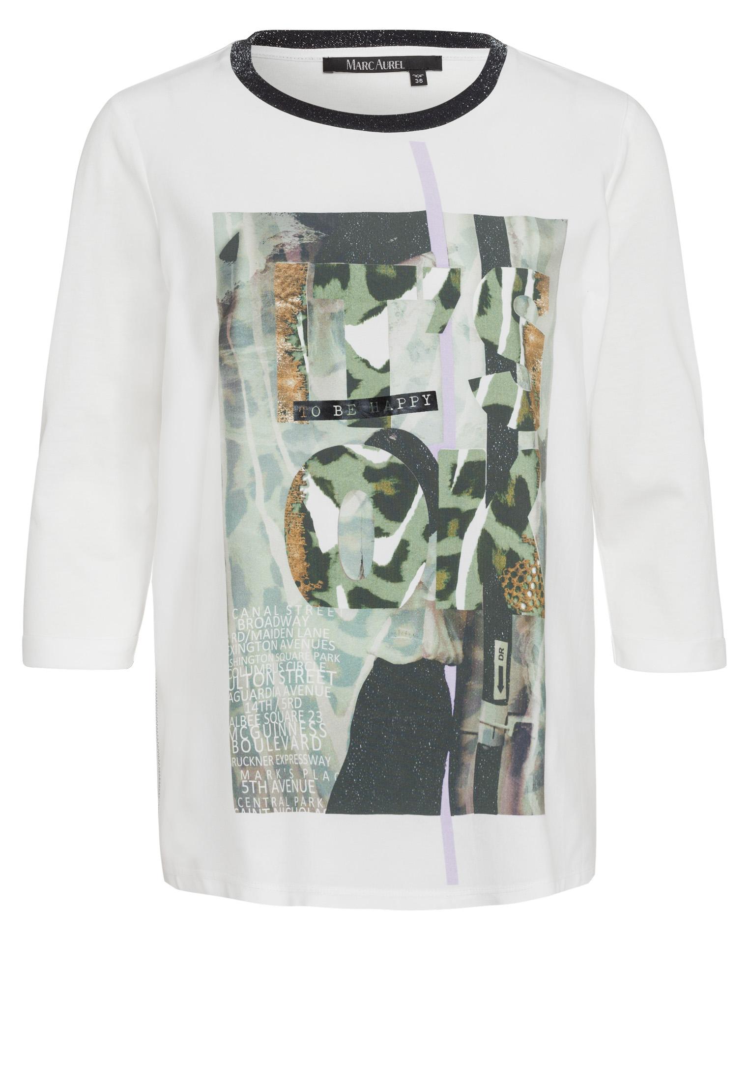 Marc. Aurel Shirt