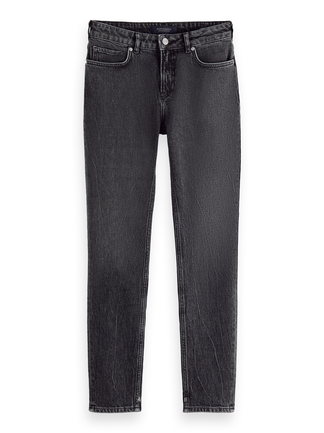 Scotch & Soda the Keeper Jeans im Slim Fit – Final Act