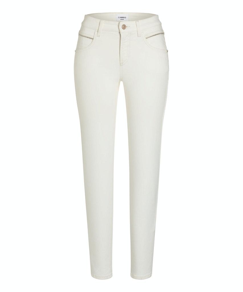 Cambio Jeans Pina ecru